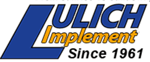 Lulich Implement Inc. Logo